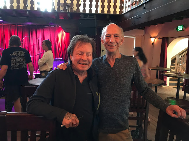 A Conversation with the Rock Doc, Neil Ratner