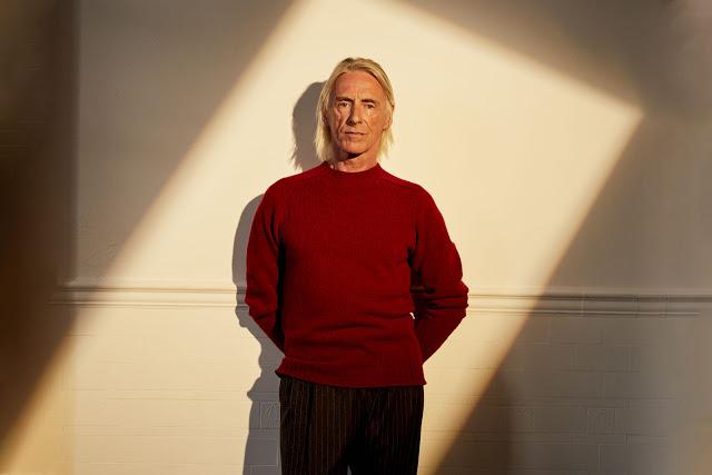 A Conversation With Paul Weller