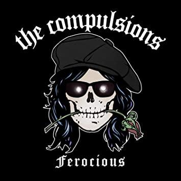 New Music Showcase: The Compulsions – Ferocious
