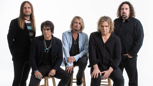 A Conversation With Arc of Life/Yes Bassist Billy Sherwood