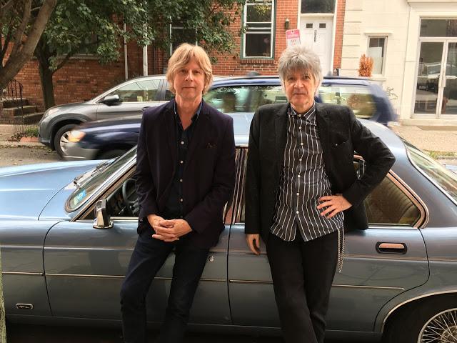 New Music Showcase: Rogers & Butler – Diana Dors