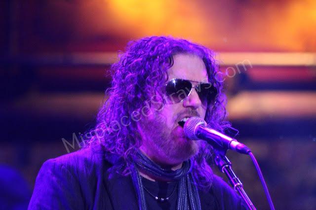 Dizzy Reed, Mohegan Sun Wolf Den, Uncasville, CT 12/13/19