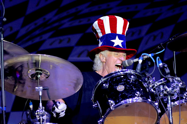 A  Conversation with Don Brewer of Grand Funk Railroad