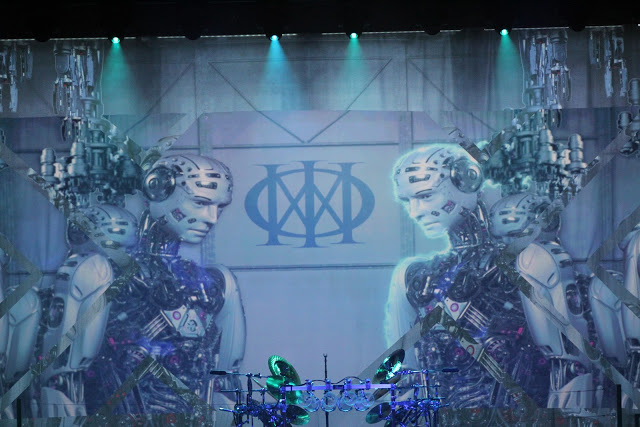 Dream Theater, Toyota Oakdale Theater, Wallingford, CT 4/9/19