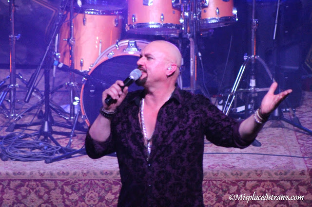 Geoff Tate, Palace Theater, Stafford Springs, CT 2/19/20