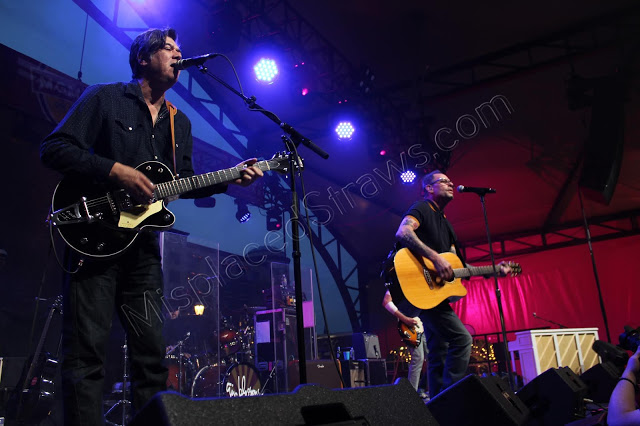 Gin Blossoms/Collective Soul, The Plaza at MGM Springfield, Springfield, MA June 1, 2019