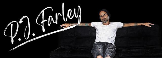 A Conversation with Trixter/Ra Bassist PJ Farley