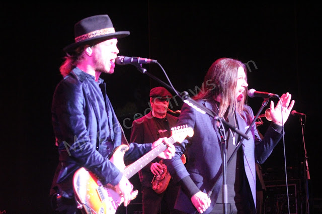 Kenny Wayne Shepherd/Buddy Guy, Palace Theater, Waterbury, CT 11/17/19