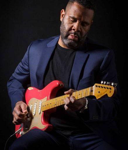 The Blues Fix – Kirk Fletcher