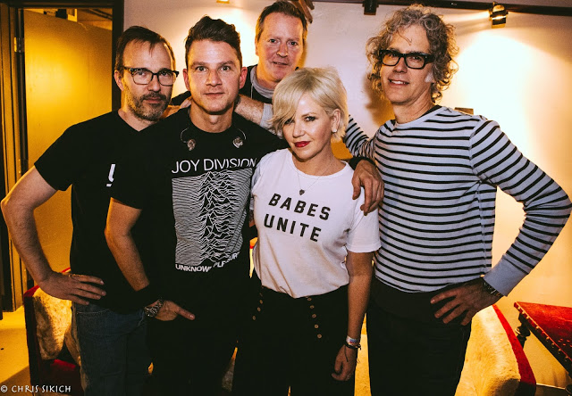 A Conversation With Letters To Cleo Guitarist Michael Eisenstein