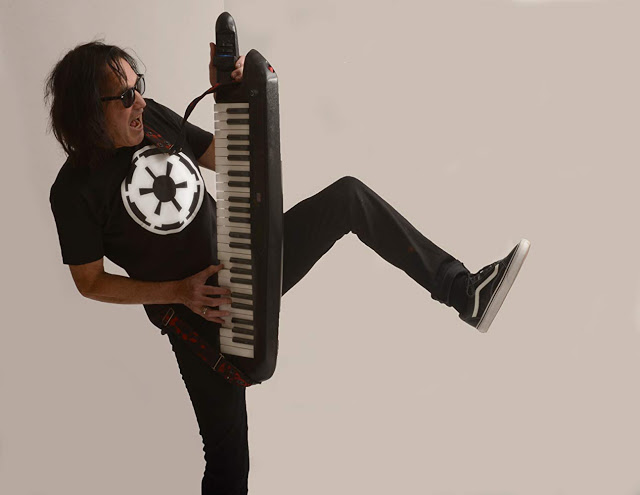 A Conversation with Keyboardist Mark Mangold of American Tears
