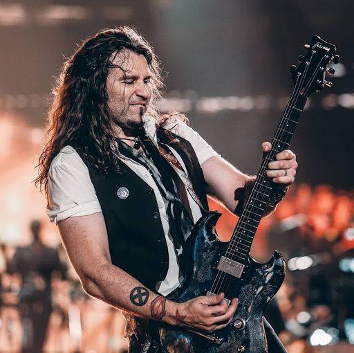 A Conversation with Drills/Bon Jovi Guitarist Phil X