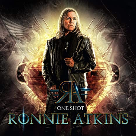 A Conversation With Vocalist Ronnie Atkins