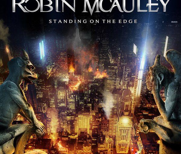 A Conversation with Vocalist Robin McAuley