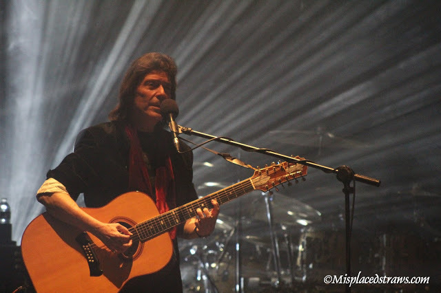 A Conversation With Guitar Icon Steve Hackett