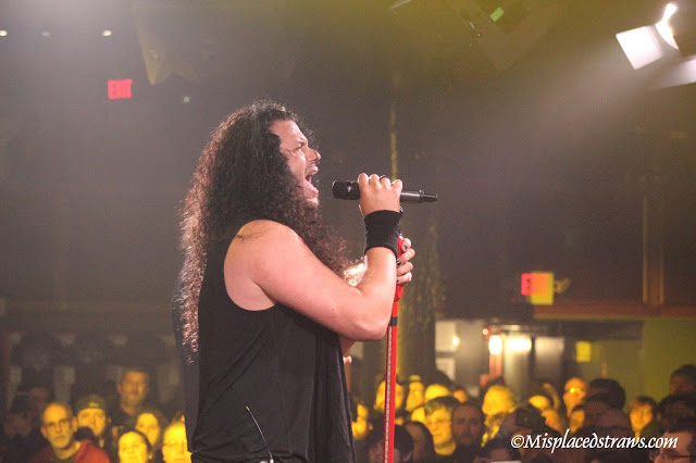 Musicians and the CoronaVirus, A Case Study with Jeff Scott Soto