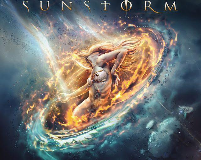 A Conversation With Sunstorm Vocalist Ronnie Romero