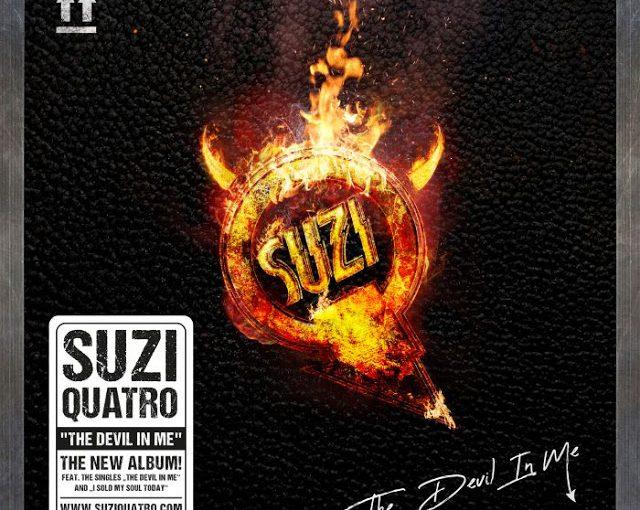A Conversation with Suzi Quatro