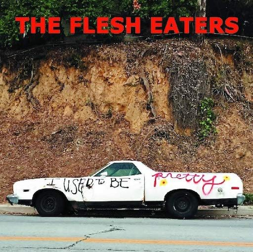A Conversation with Chris D of The Flesh Eaters
