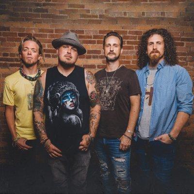 A Conversation with Black Stone Cherry Bassist Jon Lawhon