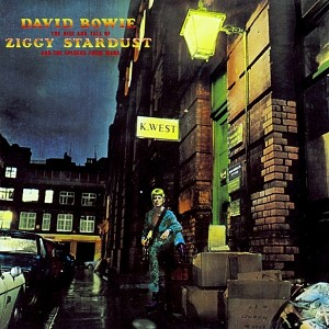 Every David Bowie Studio Record Ranked!