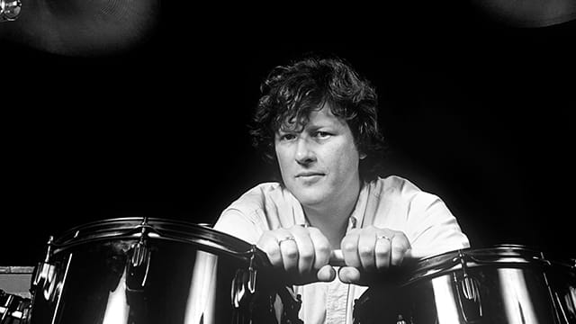 A Conversation With Talking Heads/Tom Tom Club Drummer Chris Frantz