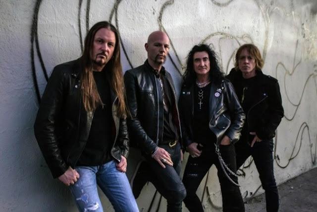 A Conversation with Black Swan/Whitesnake/Winger Guitarist Reb Beach