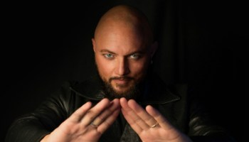 A Conversation With Sweet Oblivion Singer Geoff Tate