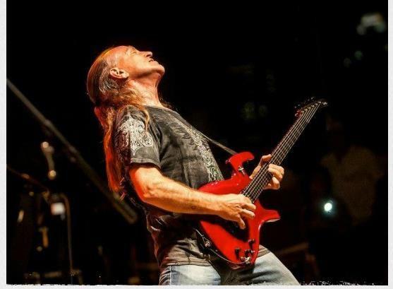 A Conversation with Classic Rock Legend Mark Farner
