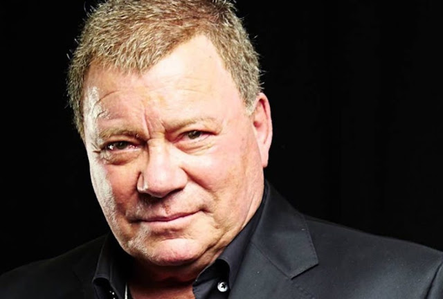 A Conversation with Entertainment Icon William Shatner
