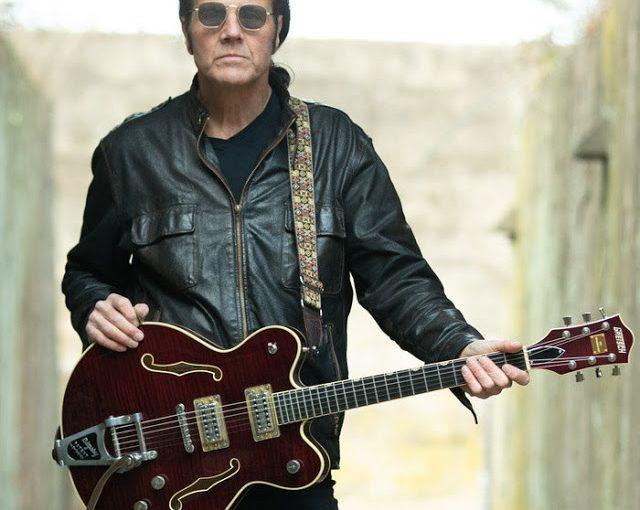 A Conversation With Guitarist Marc Ribler