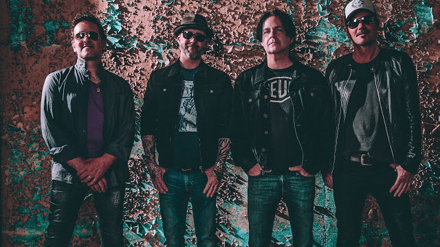 An Exclusive Conversation with Rob Lamothe and Nick Brophy of Riverdogs