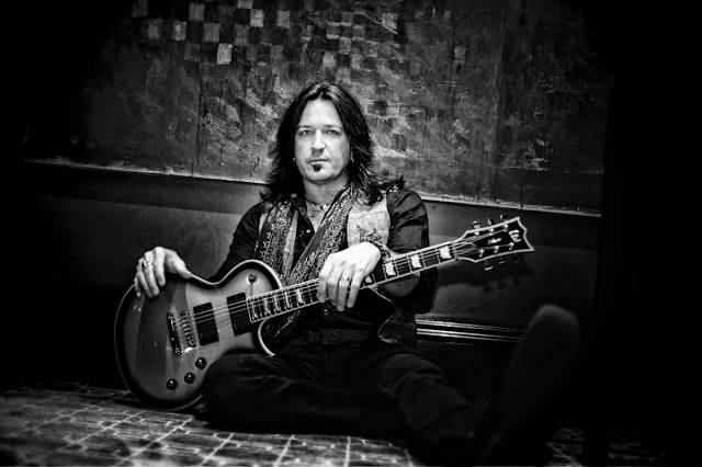 A Conversation with Stryper Vocalist Michael Sweet