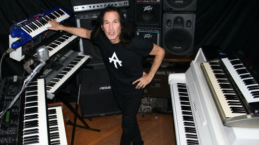 A Conversation With American Tears Keyboardist/Vocalist Mark Mangold