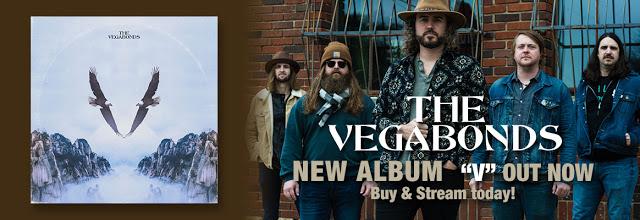 New Music Showcase: The Vegabonds – V