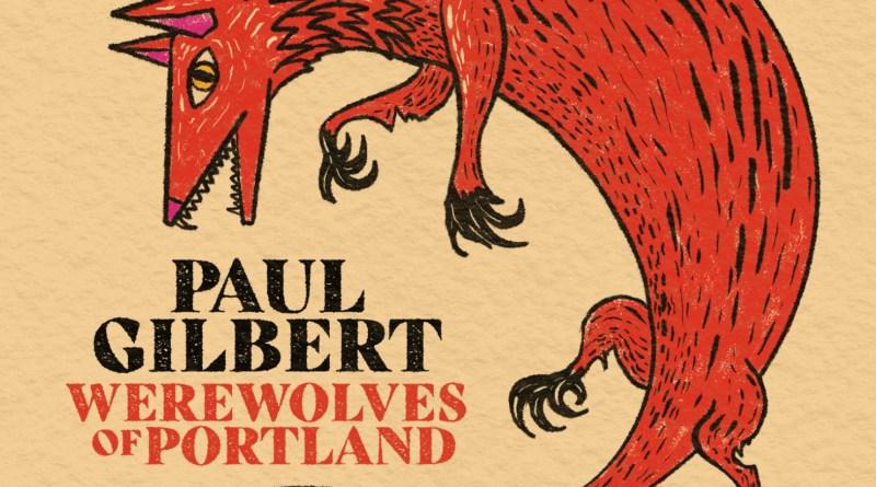 A Conversation With Guitar Legend Paul Gilbert