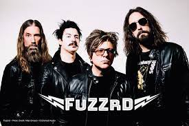 A Conversation with FuZZrd featuring Mark Slaughter