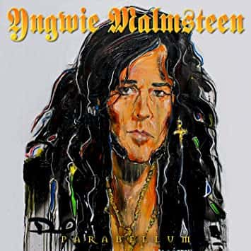 A Conversation with Guitarist Yngwie Malmsteen