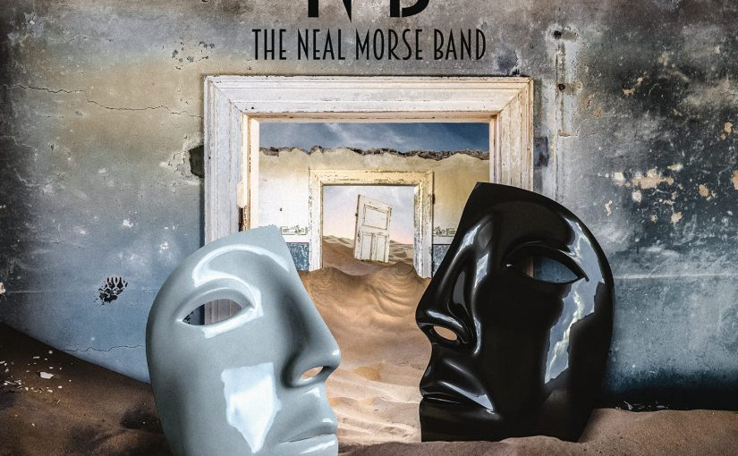 A Conversation with NMB Frontman Neal Morse