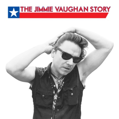 The Blues Fix – An Exclusive Conversation with Jimmie Vaughan