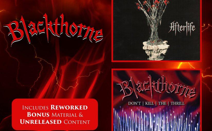 A Conversation with Blackthorne/Alcatrazz Keyboardist Jimmy Waldo