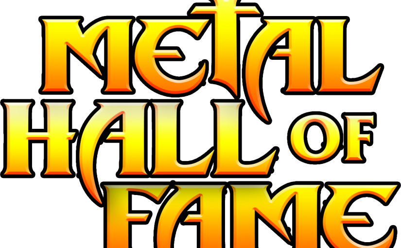 Metal Hall of Fame Fifth Anniversary Bash – Middletown, NJ 9/12/21