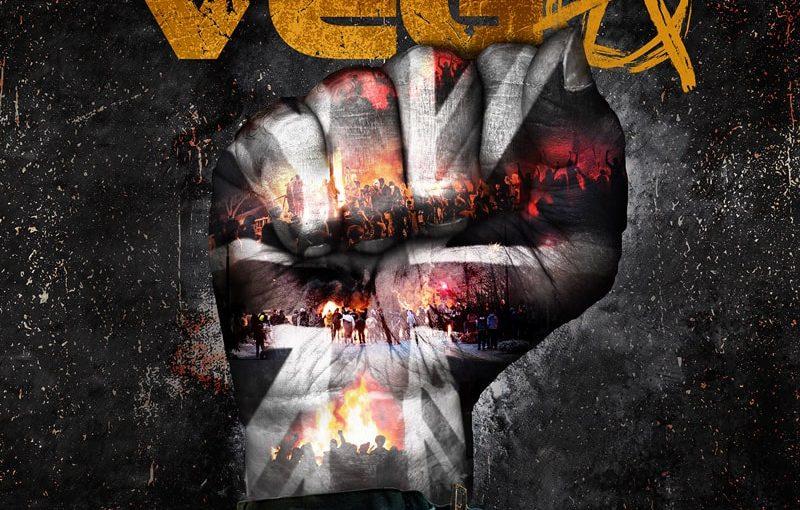 A Conversation with Vega frontman Nick Workman