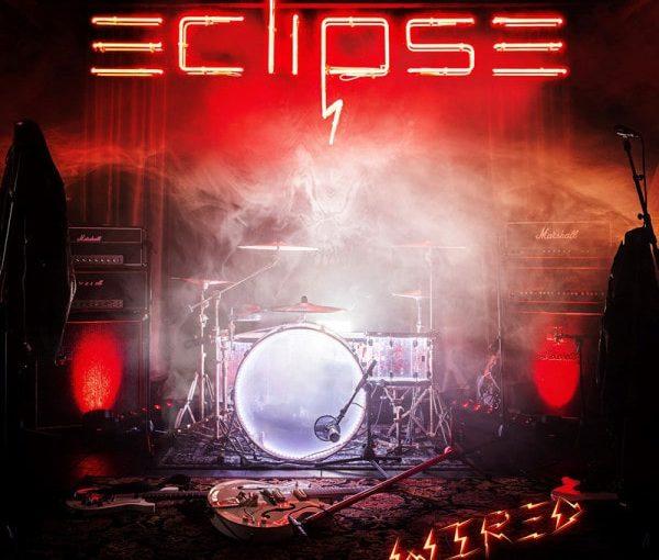 A Conversation with Eclipse Frontman Erik Martensson