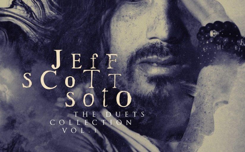 A Conversation with Vocalist Jeff Scott Soto