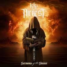 "A Conversation with KK's Priest Vocalist Tim ""Ripper"" Owens"
