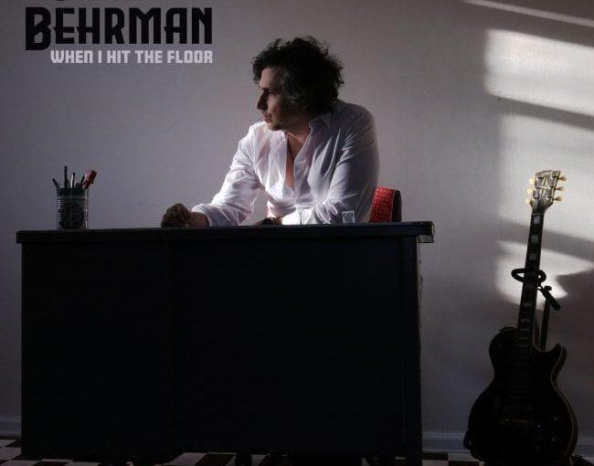 New Music Showcase: Lorne Behrman, When I Hit The Floor